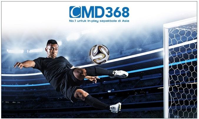 cmd368 การพนันกีฬา