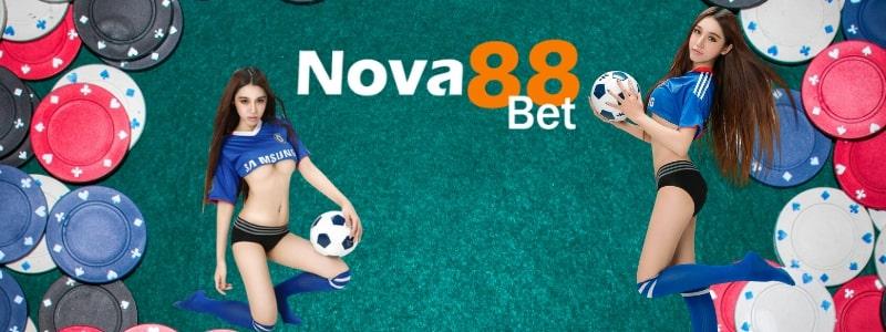 nova88 รีวิว