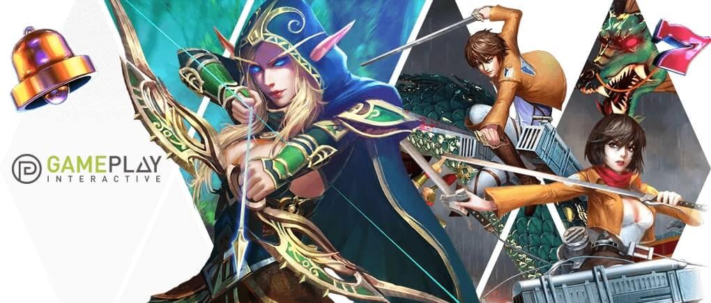 ภาพรวมรีวิว GamePlay Interactive ล่าสุด