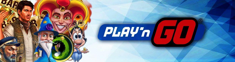 เกี่ยวกับ Play'n Go