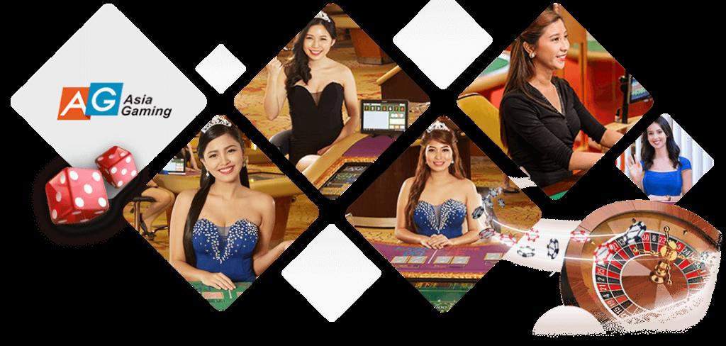 Asia Gaming เสนออะไรให้คุณได้บ้าง