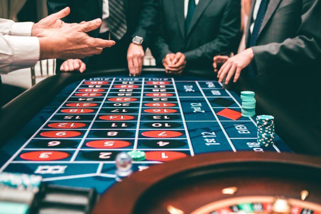 casino rew